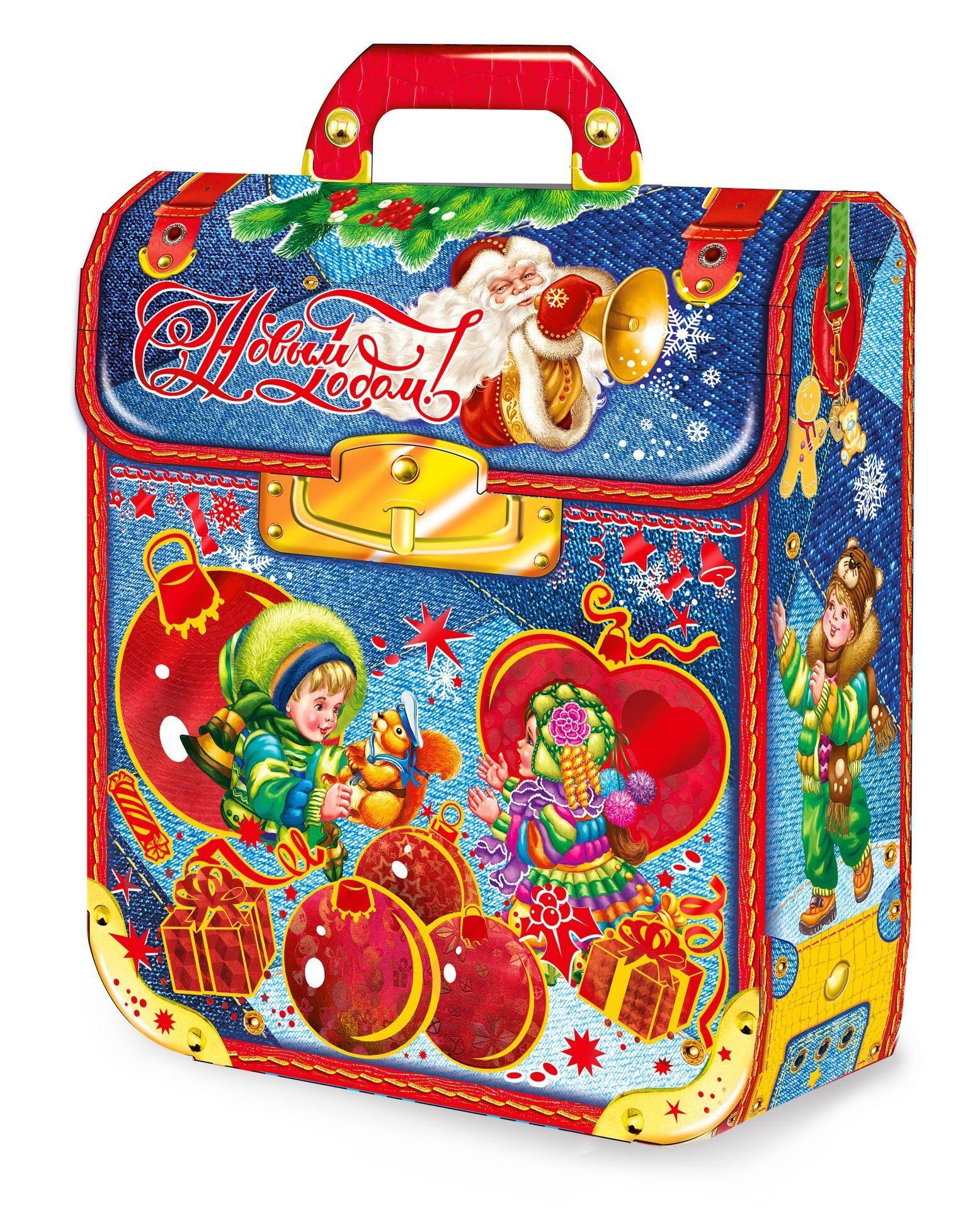 Сладкие подарки в Брянске - Кондитерские изделия брянск 14